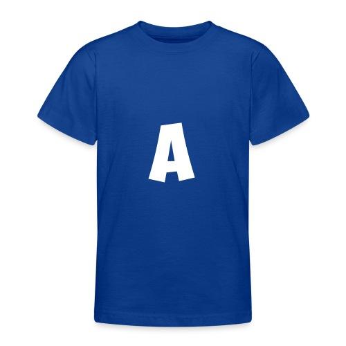 A merch - Teenage T-Shirt