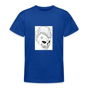POLARiS4000 - T-skjorte for tenåringer