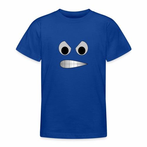Angry Vash - Teenager-T-shirt