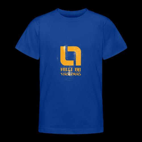 Vintage - T-shirt tonåring