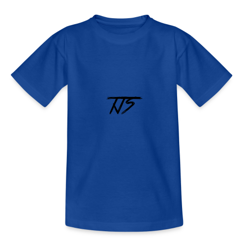 TJS - Teenage T-Shirt