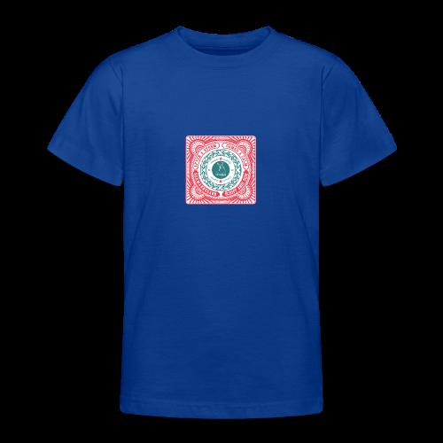 geweihbär Seemannsgarn 2 - Teenager T-Shirt