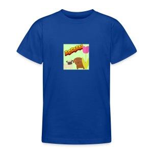 BABY og BARN - T-skjorte for tenåringer
