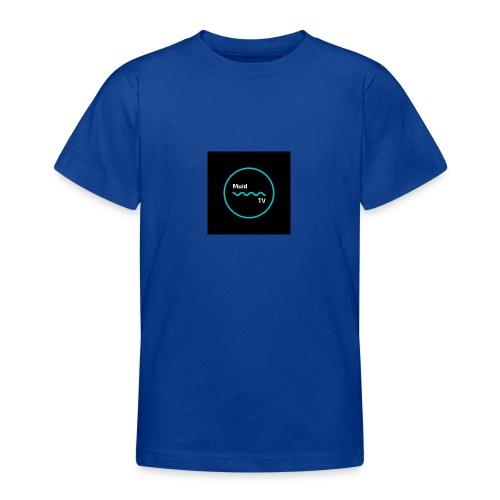 Muid Tahir - Teenage T-Shirt