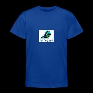 DJ Doyler - Teenage T-shirt