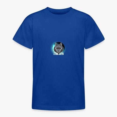 Wolf - Camiseta adolescente