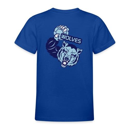 Wolves Handball - T-shirt Ado