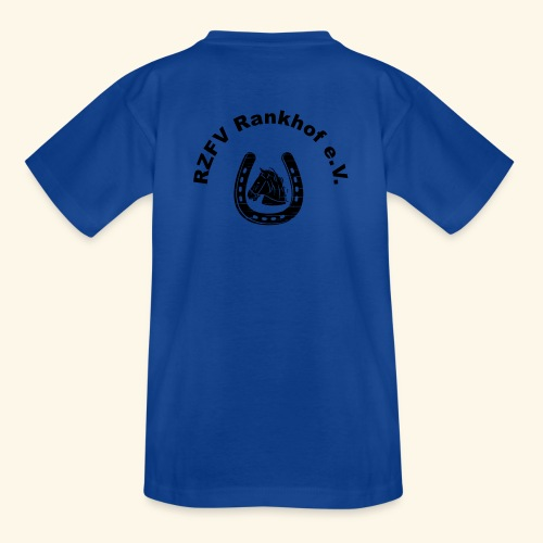RZFV Rankhof e.V. - Teenager T-Shirt