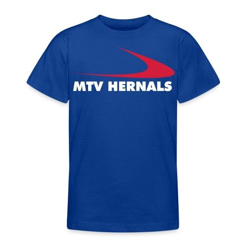 mtvh logo2011 rw - Teenager T-Shirt