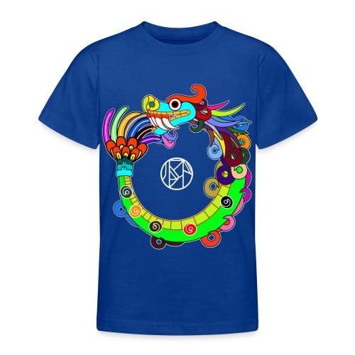 Quetzalcoatl - Teenage T-Shirt