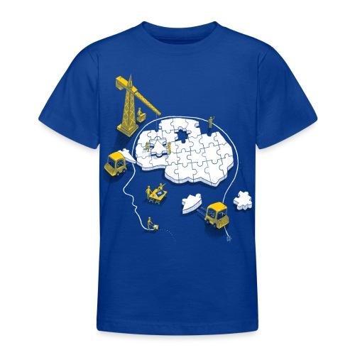 Memory Site - Teenage T-Shirt