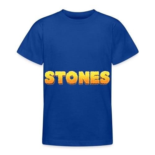 Stones - T-shirt tonåring