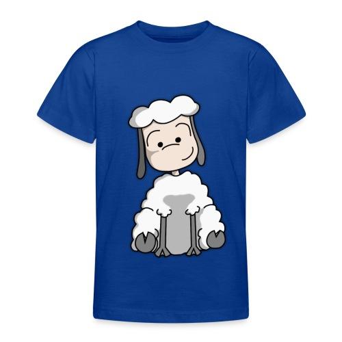 Schaf - Teenage T-Shirt