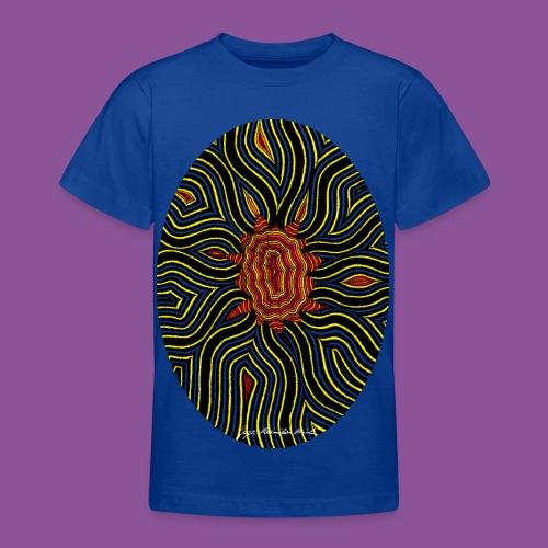 Aura 11 - Teenager T-Shirt