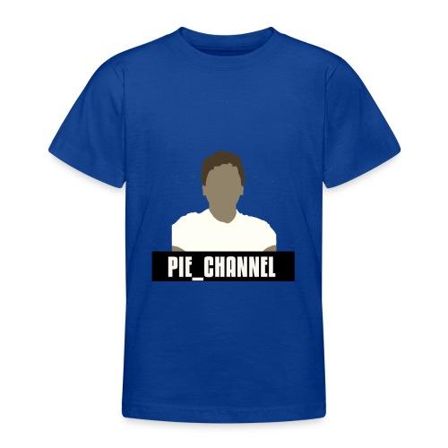 Pie1 png - Maglietta per ragazzi