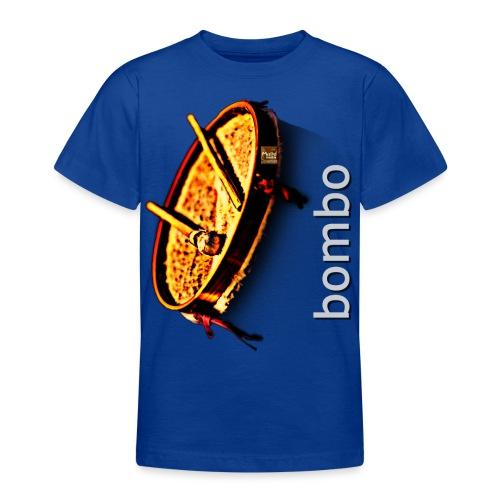 Bombo - Camiseta adolescente