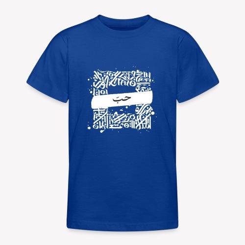 Arabesk & love - T-shirt Ado