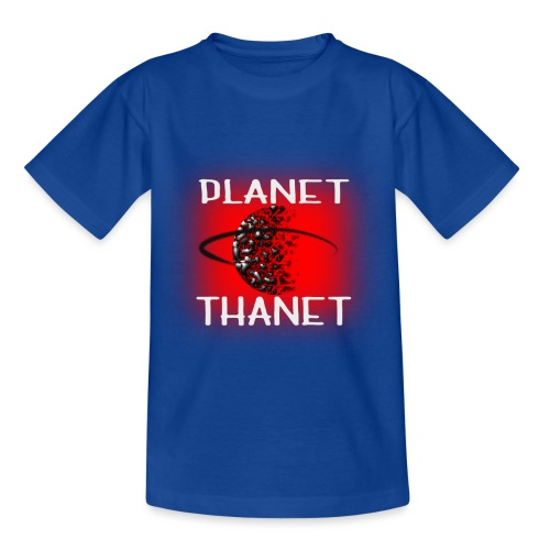 Planet Thanet - Made in Margate - Teenage T-Shirt