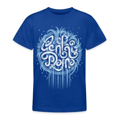 Genki Dama - Teenage T-Shirt