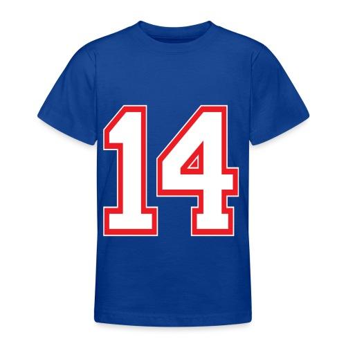 DANNIEB 14 - Maglietta per ragazzi