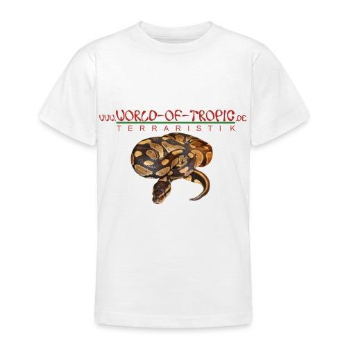 o137959 - Teenager T-Shirt
