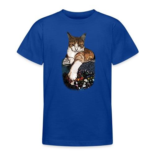 3€ für Skorpan - SPECIAL EDITION - Teenager T-Shirt