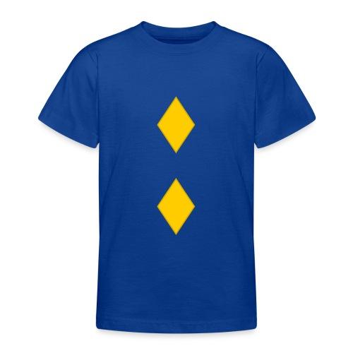 Upseerikokelas - Nuorten t-paita