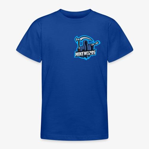 MikeW1295 Grim Logo - Teenage T-Shirt