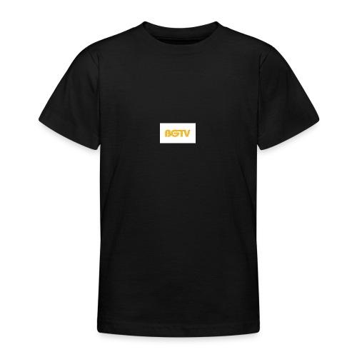 BGTV - Teenage T-Shirt