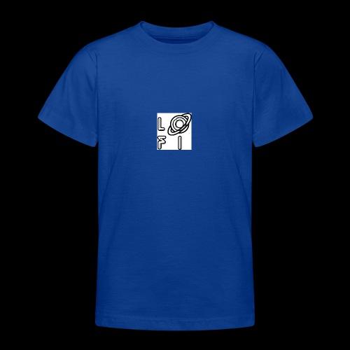 PLANET LOFI - Teenage T-Shirt