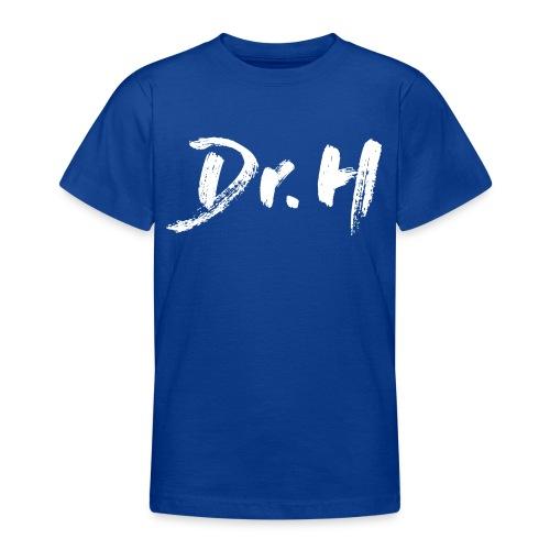 Sweat enfant Docteur H - T-shirt Ado
