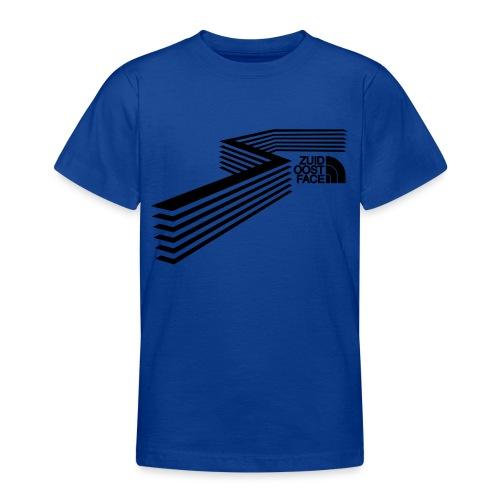 K blok Zuid Oost - Teenager T-shirt