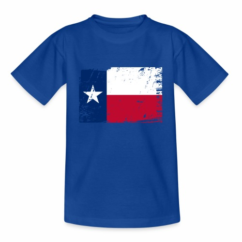 Texas Flag T-shirts, hoodies, textiles and gifts - Nuorten t-paita