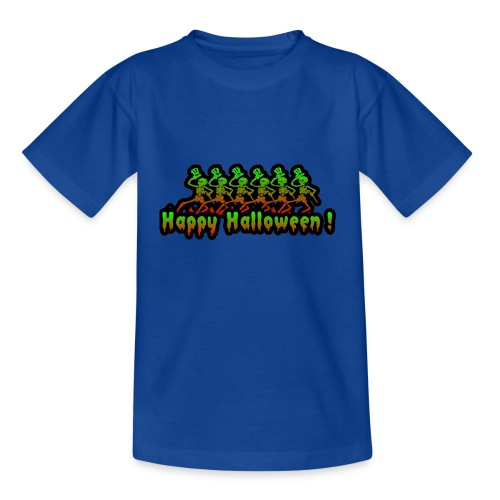 Collection Horreur Happy Halloween 🎃!!! - T-shirt Ado
