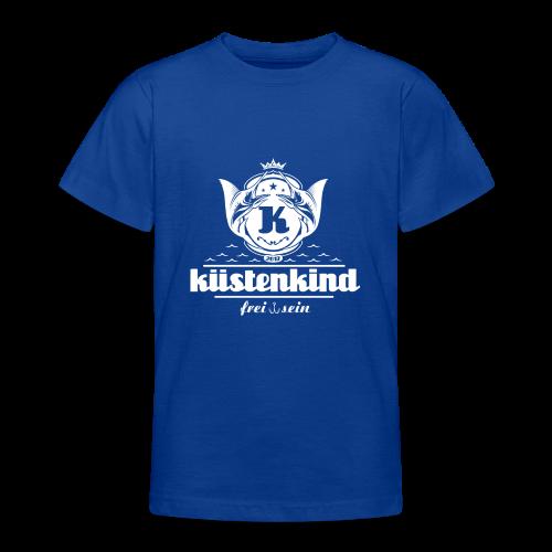 küstenkind - Teenager T-Shirt