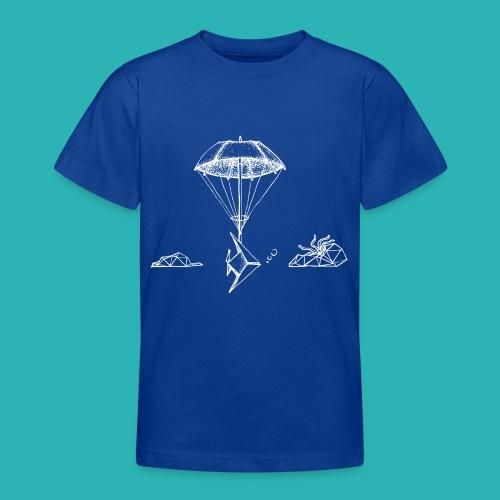 Galleggiar_o_affondare-png - Maglietta per ragazzi