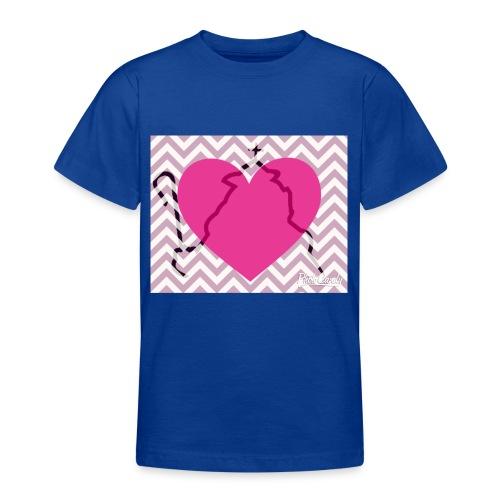 Divina pastora - Camiseta adolescente