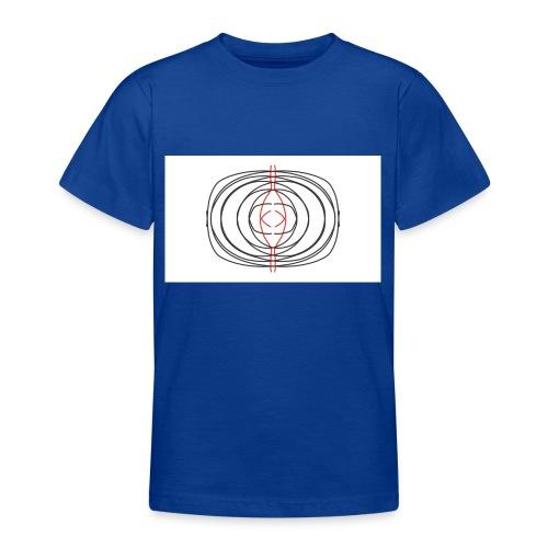 Project Capture 9 - Camiseta adolescente