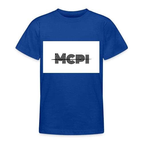 Mcpi Hoodie and Shirt - Teenager T-Shirt