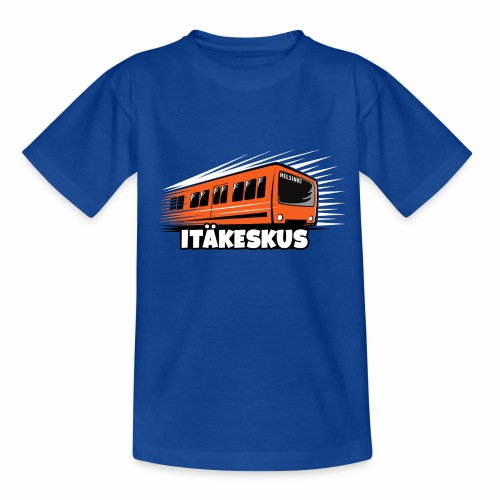 METRO ITÄKESKUS, T-Shirts +150 Products Webshop - Nuorten t-paita