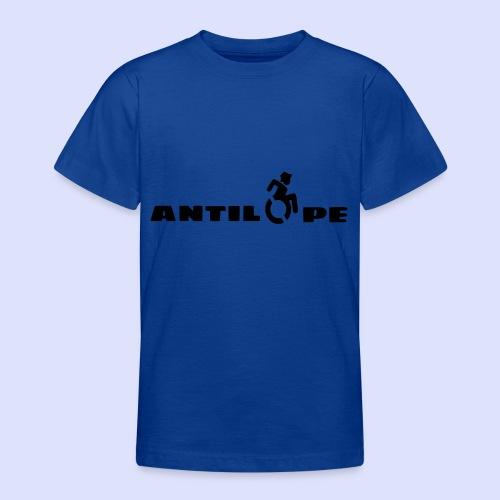 Antilope 003 - Teenager T-shirt