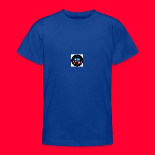 logo jpg - Teenage T-Shirt