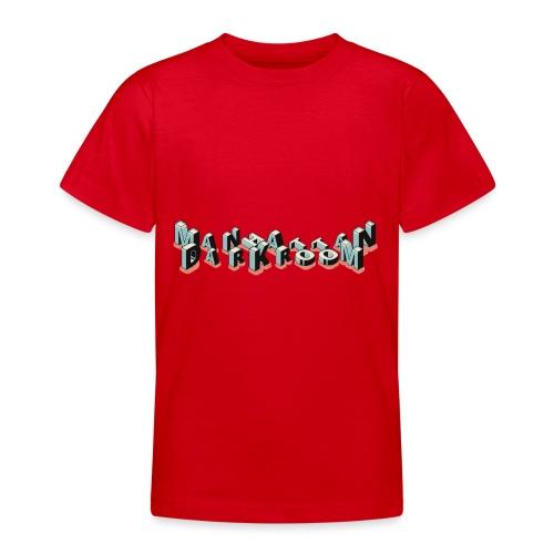 THE MANHATTAN DARKROOM - T-shirt Ado