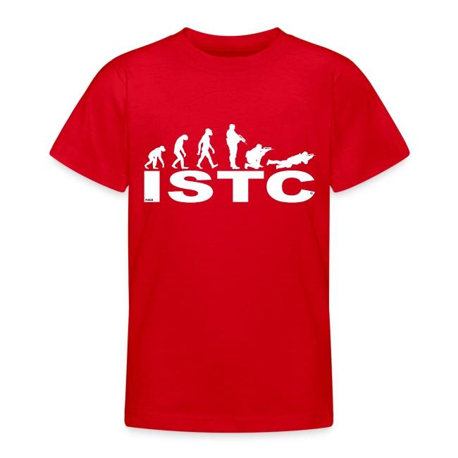 ISTC BLANC