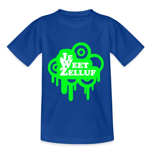 jwzgr - Teenager T-shirt