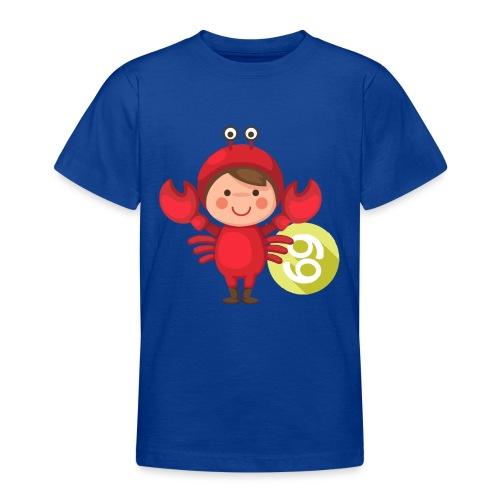 Cancer Kids - Camiseta adolescente