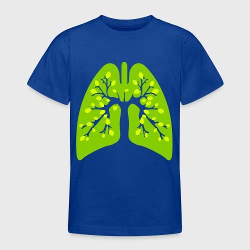 Poumon vert - T-shirt Ado
