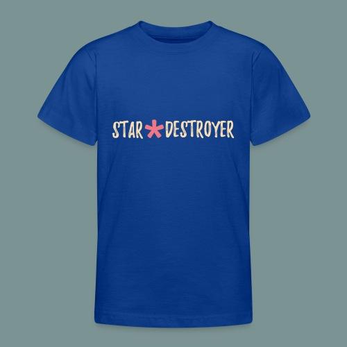 Star Destroyer - Teenager T-shirt