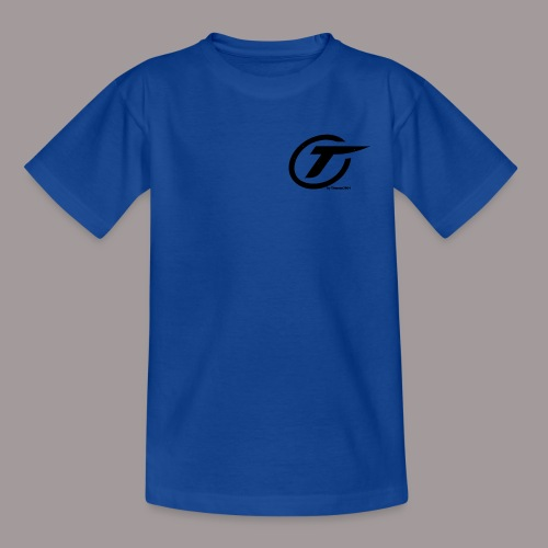T-Logo (Timman2004) - Teenage T-Shirt