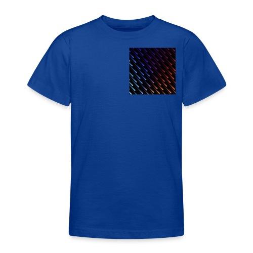 LIgHTNINGRAIN - Teenager T-Shirt